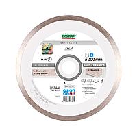 Алмазный круг Distar 1A1R Hard Ceramics 300*2*10*32