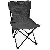 Армейский походный раскладной стул, черный. НОВЫЙ. Великобритания, оригинал.