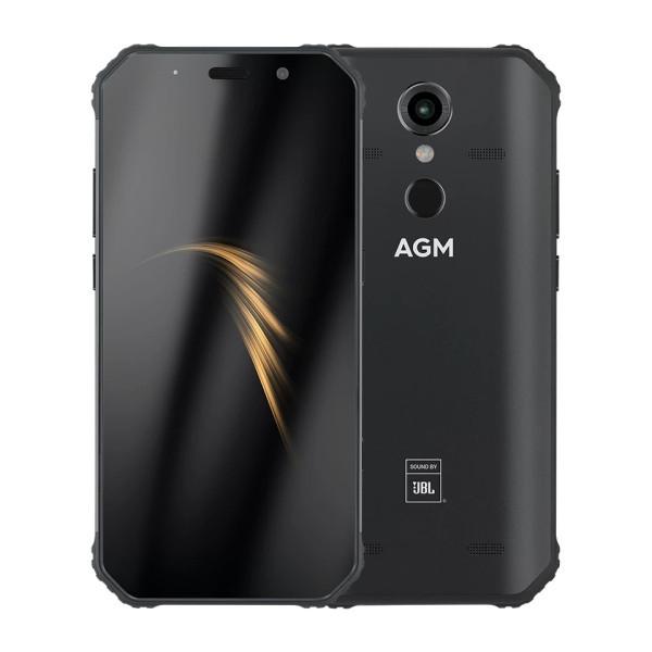 Мобильный телефон A9 + JBL+ 4/32GB