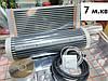 Пленочный теплый пол 7 м.кв HOT FILM Sun-Floor (Korea) с терморегулятором (комплект)