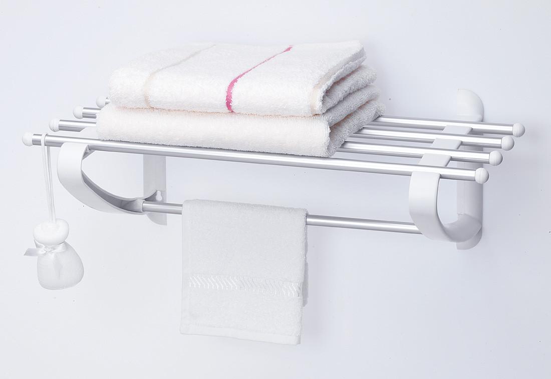 Полка для полотенец Candia B12-01