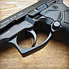 Стартовый пистолет Stalker 914 black 9 mm (Zoraki), фото 5