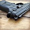 Стартовый пистолет Stalker 914 black 9 mm (Zoraki), фото 3