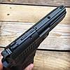 Стартовый пистолет Stalker 914 black 9 mm (Zoraki), фото 6