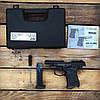 Стартовый пистолет Stalker 914 black 9 mm (Zoraki), фото 8