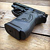 Стартовый пистолет Stalker 914 black 9 mm (Zoraki), фото 2