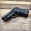 Стартовый пистолет Stalker 914 black 9 mm (Zoraki), фото 4