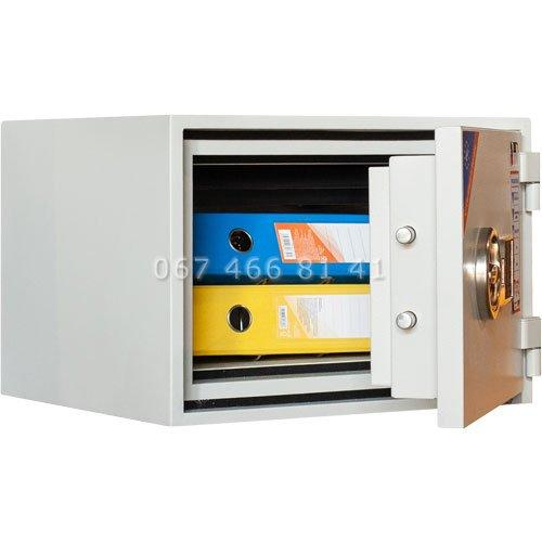 Сейф Valberg FRS-32 EL PS300