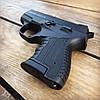 Стартовый пистолет Stalker 906 black 9 mm (Zoraki), фото 4