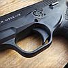 Стартовый пистолет Stalker 906 black 9 mm (Zoraki), фото 5