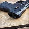 Стартовый пистолет Stalker 906 black 9 mm (Zoraki), фото 6