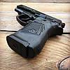 Стартовий пістолет Stalker 2914 black 9 mm (Zoraki), фото 3