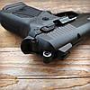 Стартовый пистолет Stalker 2914 black 9 mm (Zoraki), фото 4