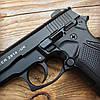 Стартовий пістолет Stalker 2914 black 9 mm (Zoraki), фото 5