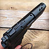 Стартовый пистолет Stalker 2914 black 9 mm (Zoraki), фото 6