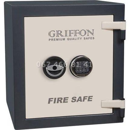 Сейф Griffon FS.57.E, фото 2