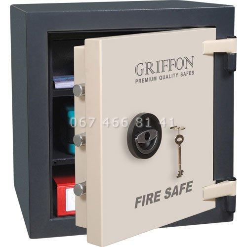 Сейф Griffon FS.57.K