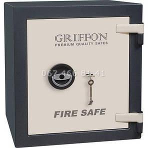 Сейф Griffon FS.57.K, фото 2
