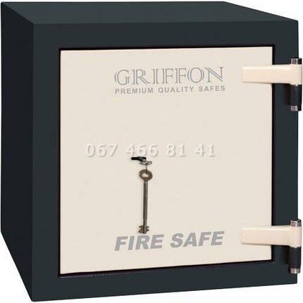 Сейф Griffon FS.45.K, фото 2