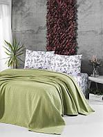 Летний комплект постельного белье First Choice серия SOFT PIKE 710-89
