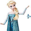 Дісней принцеса Ельза Холодне серце з кільцем Elsa Frozen Disney, фото 2