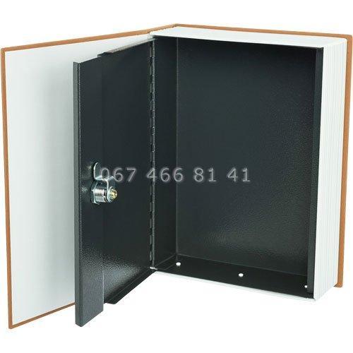 TS 0209 тайник коричневый