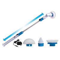 Щетка для чистки плитки Spin Scrubber R1-3816