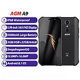 Мобильный телефон A9 + JBL+ 4/32GB, фото 2