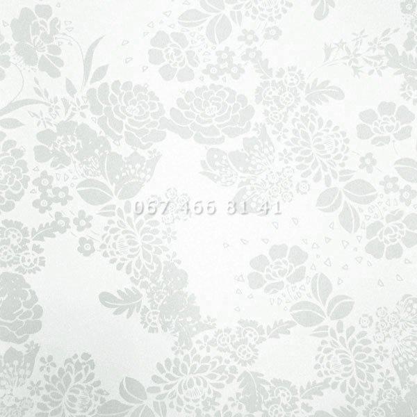 Тканевые ролеты Besta Uni с П-образными направляющими Rose