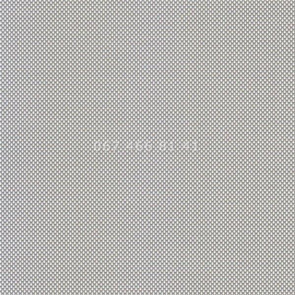 Тканевые ролеты Besta Uni с плоскими направляющими Screen White-Grey 04