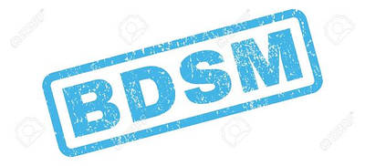BDSM и электростимуляторы