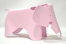 Стул детский Slon, розовый