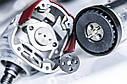 Угловая шлифовальная машина(болгарка) Einhell TE-AG 18/115 Li Kit(БЕСПЛАТНАЯ ДОСТАВКА), фото 4