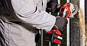 Угловая шлифовальная машина(болгарка) Einhell TE-AG 18/115 Li Kit(БЕСПЛАТНАЯ ДОСТАВКА), фото 9