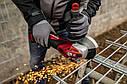 Угловая шлифовальная машина(болгарка) Einhell TE-AG 18/115 Li Kit(БЕСПЛАТНАЯ ДОСТАВКА), фото 10