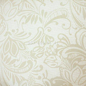 Тканевые ролеты Besta Mini Sofi Cream, фото 2