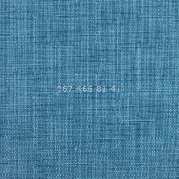 Тканевые ролеты Besta Mini Len T Aquamarine 7430