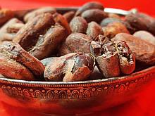 Какао боби Гана  сушені 250 г