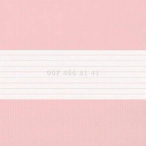 Тканевые ролеты Besta Mini День-Ночь BH Pink 10, фото 2