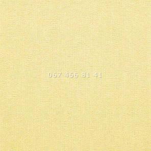 Тканевые ролеты Besta Uni с П-образными направляющими A Vanilla 42, фото 2