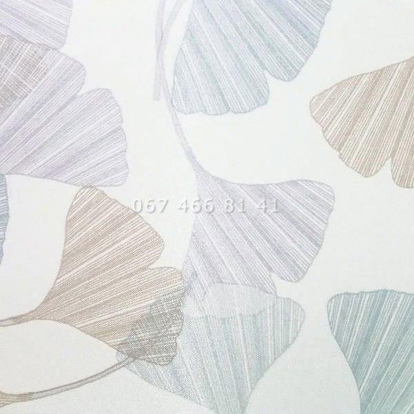 Тканевые ролеты Besta Uni с плоскими направляющими Klever Grey 3