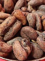 Какао боби Гана сирі 500 г