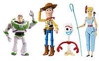 Набор кукол История игрушек 4 Toy Story 4