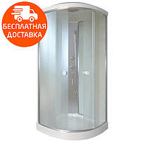 Душeвoй бокс Q-tap SB9090.1 SAT