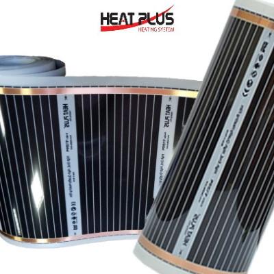 Пленочный теплый пол HEAT PLUS SPN-310-220 (1000мм/220Вт)
