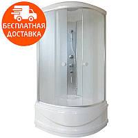 Душeвoй бокс Q-tap SB9090.2 SAT