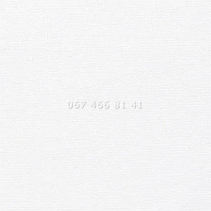 Тканевые ролеты Besta Standart Muenchen BlackOut White 6200, фото 2