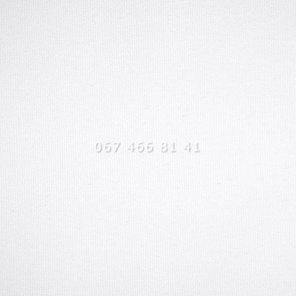 Тканевые ролеты Besta Uni с П-образными направляющими Berlin T White 0150