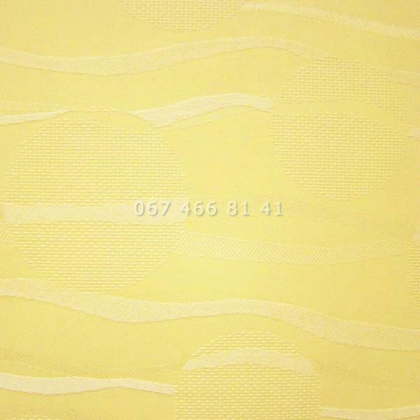 Тканевые ролеты Besta Mini Sea Yellow 2072