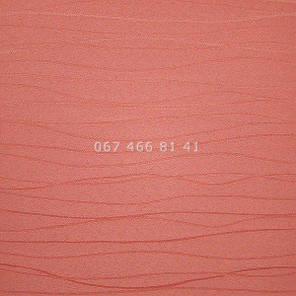 Тканевые ролеты Besta Uni с П-образными направляющими Grass T Terracot 2095, фото 2